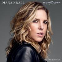 Diana Krall - Wallflower (Deluxe Edition) artwork