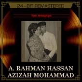 A. Rahman Hassan - Perpaduan Hidup