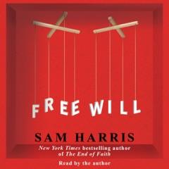 Free Will (Unabridged)