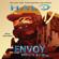 Tobias S. Buckell - Halo: Envoy (Unabridged)
