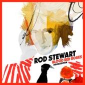 Rod Stewart - Blood Red Roses