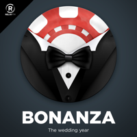 Podcast cover art for BONANZA: The Wedding Year