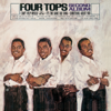 Four Tops - I Can't Help Myself (Sugar Pie, Honey Bunch) illustration