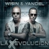 Wisin & Yandel - Mujeres In the Club (feat. 50 Cent)