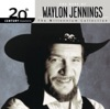 20th Century Masters The Millennium Collection The Best of Waylon Jennings