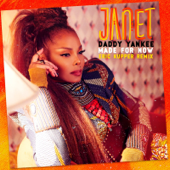 Made For Now (Eric Kupper Extended Remix)-Janet Jackson, Daddy Yankee & Eric Kupper