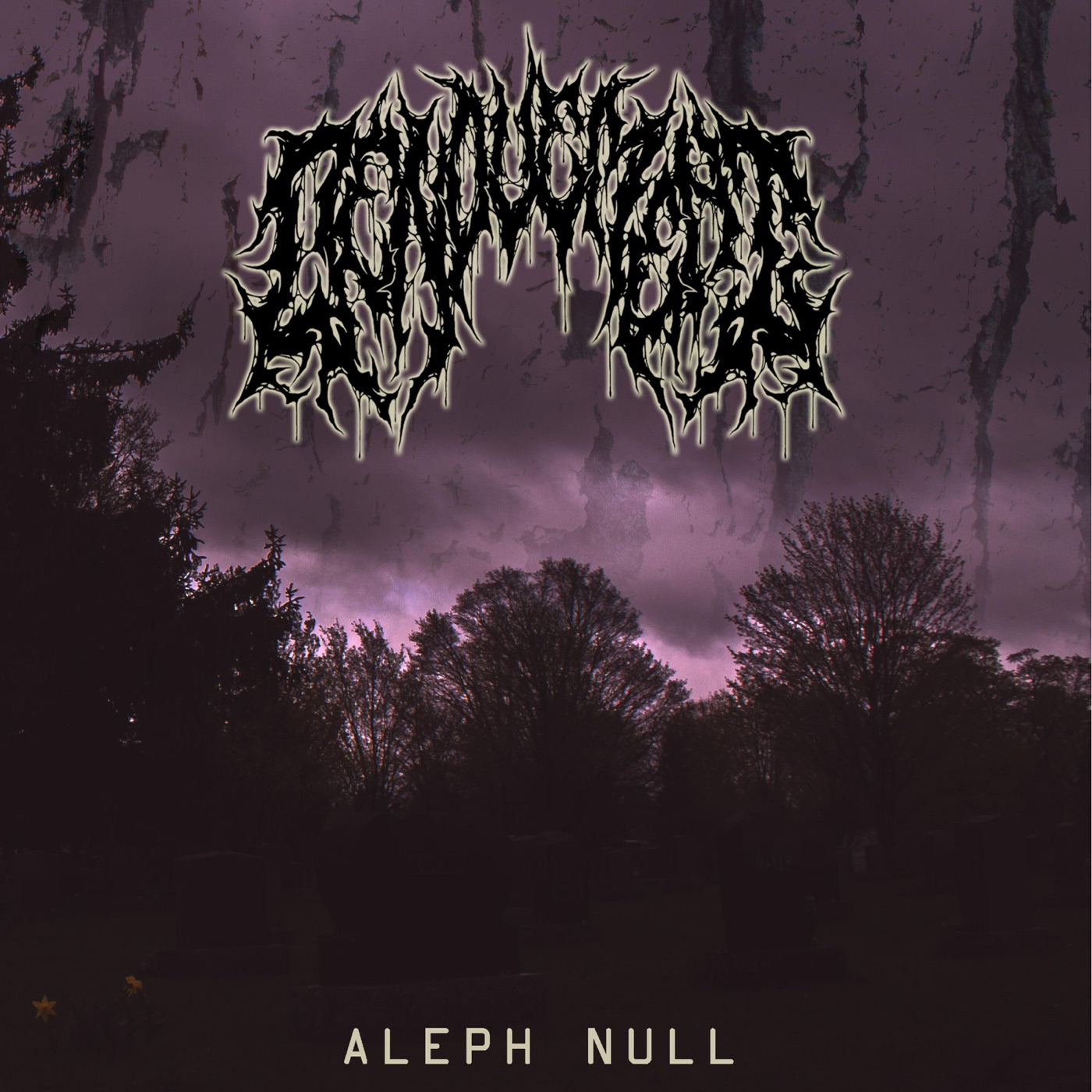Denouement - Aleph Null [single] (2018)