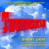 Theme from Gerry Anderson s Thunderbirds by Barry Gray Single