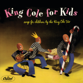 King Cole For Kids - EP