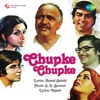 Chupke Chupke Original Motion Picture Soundtrack EP
