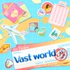 Vast world (M@STER VERSION) - Single