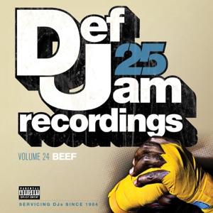 Def Jam 25, Vol. 24: Beef