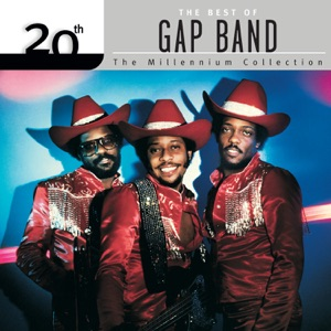 The Gap Band - Burn Rubber On Me (Why You Wanna Hurt Me)
