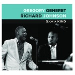 Gregory Generet & Richard Johnson - The Shadow of Your Smile