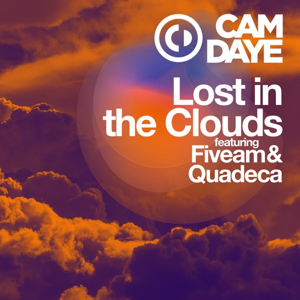 Lost in the Clouds (feat. Fiveam, Quadeca) - Single