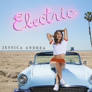 Electric – EP – Jessica Andrea