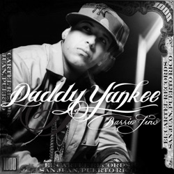 View album Barrio Fino (Bonus Track Version)