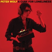Peter Wolf - It's Raining