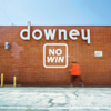 NO WIN - Shelley Duvall artwork