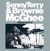 Sonny Terry - Sonny's Squall