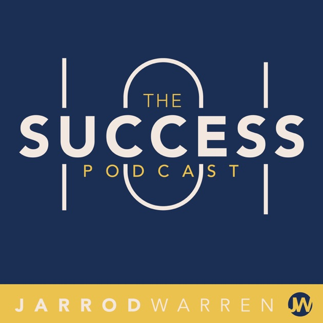Success 101 podcast with jarrod warren peak performance maximum success 101 podcast with jarrod warren peak performance maximum productivity by jarrod warren on apple podcasts fandeluxe Image collections