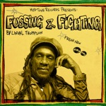 Linval Thompson - Fussing and Fighting
