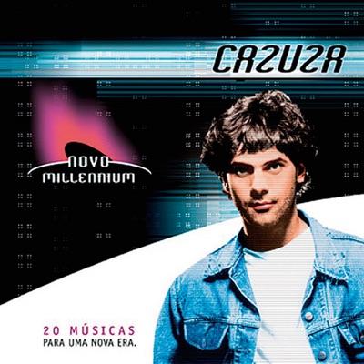 Novo Millennium: Cazuza - Cazuza