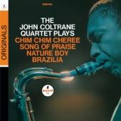 John Coltrane Quartet - Song Of Praise