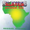 Slaves - Greatest Hits artwork