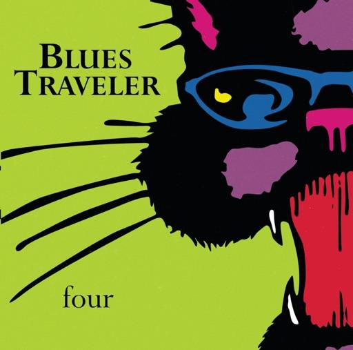Art for Run-Around by Blues Traveler