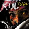 DJ Kantik - Kul artwork