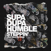 Steppin' (feat. Mills Supreme)