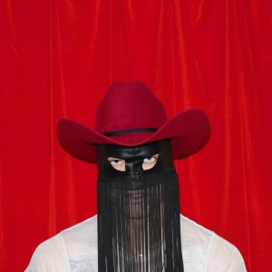 ORVILLE PECK - Nothing Fades Like The Light Chords and Lyrics