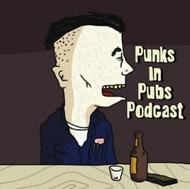 Punks In Pubs Podcast: Episode 34: Emily Read - (EVE - Women's Pro