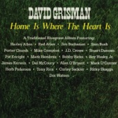 David Grisman - Sophronie (feat. Tony Rice, Ricky Skaggs, J.D. Crowe & Roy Husky Jr.)