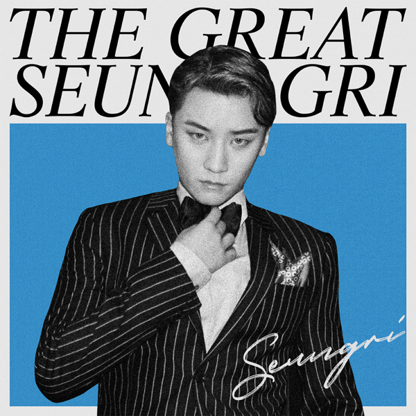 v i from bigbang の the great seungri をapple musicで