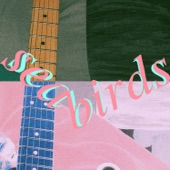 Pizzagirl - Seabirds