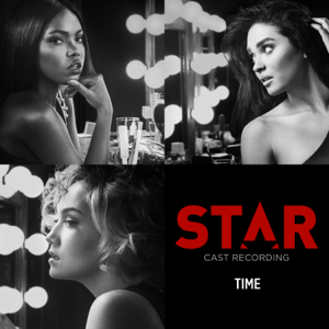 """Star Cast - Time (From """"Star"""" Season 2)"""
