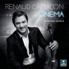 Cinéma - Renaud Capuçon, Brussels Philharmonic & Stéphane Denève
