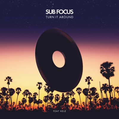 Turn It Around (Remixes) - EP - Sub Focus