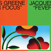 Fever Focus  EP-Jacques Greene