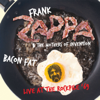 Frank Zappa & The Mothers of Invention - Behind the Sun (Live: The Rockpile, Toronto, Canada 23 Feb '69) portada