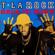Back to Burn (Instrumental) - T La Rock