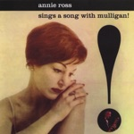 Annie Ross - Give Me the Simple Life (feat. Gerry Mulligan Quartet)