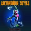 Latindian Style - Black Pink artwork