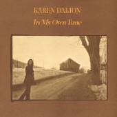 Karen Dalton - Something On Your Mind