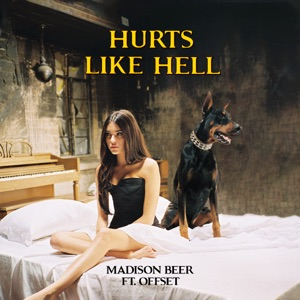 Hurts Like Hell (feat. Offset) - Single Mp3 Download