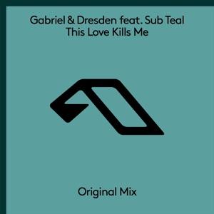This Love Kills Me (feat. Sub Teal) - Single