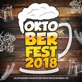 Oktoberfest 2018  Die After Wiesn Party Schlager Hits Goes Discofox Apres Ski Und Karneval 2019-Various Artists