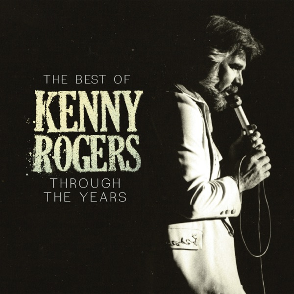 The Best of Kenny Rogers: Through the Years album image